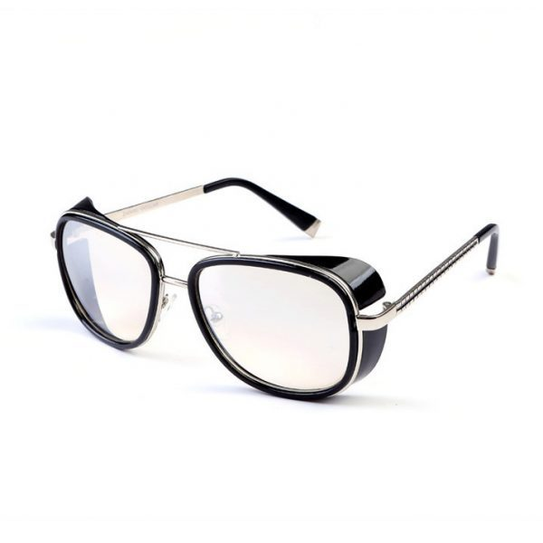 Bamware Millie Steampunk Sunglasses